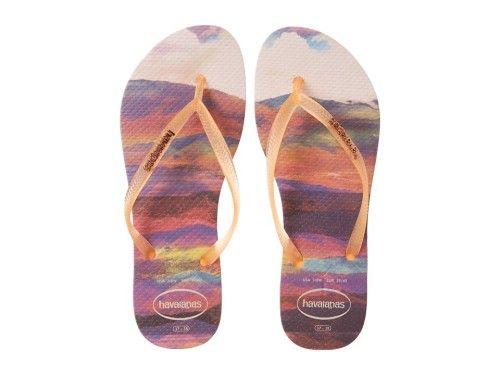 Havaianas Slim Paisage Flip Flops RyFP9O1N9f