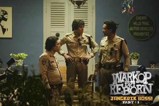 Koleksi Full Album Lagu Warkop DKI Reborn Lengkap Full Rar