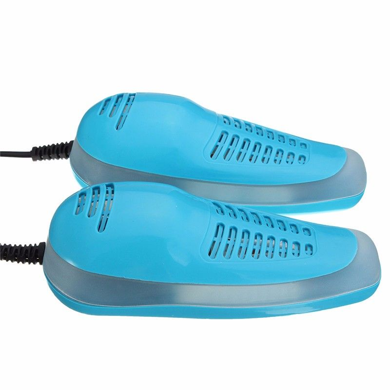 High Quality Shoes Dryer Heating Heater boots Footwear Portable UV Disinfectant Shoes warmer
