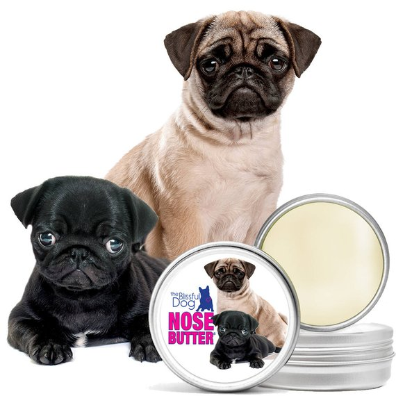 Pug Nose Butter All Natural Handcrafted In Minnesota