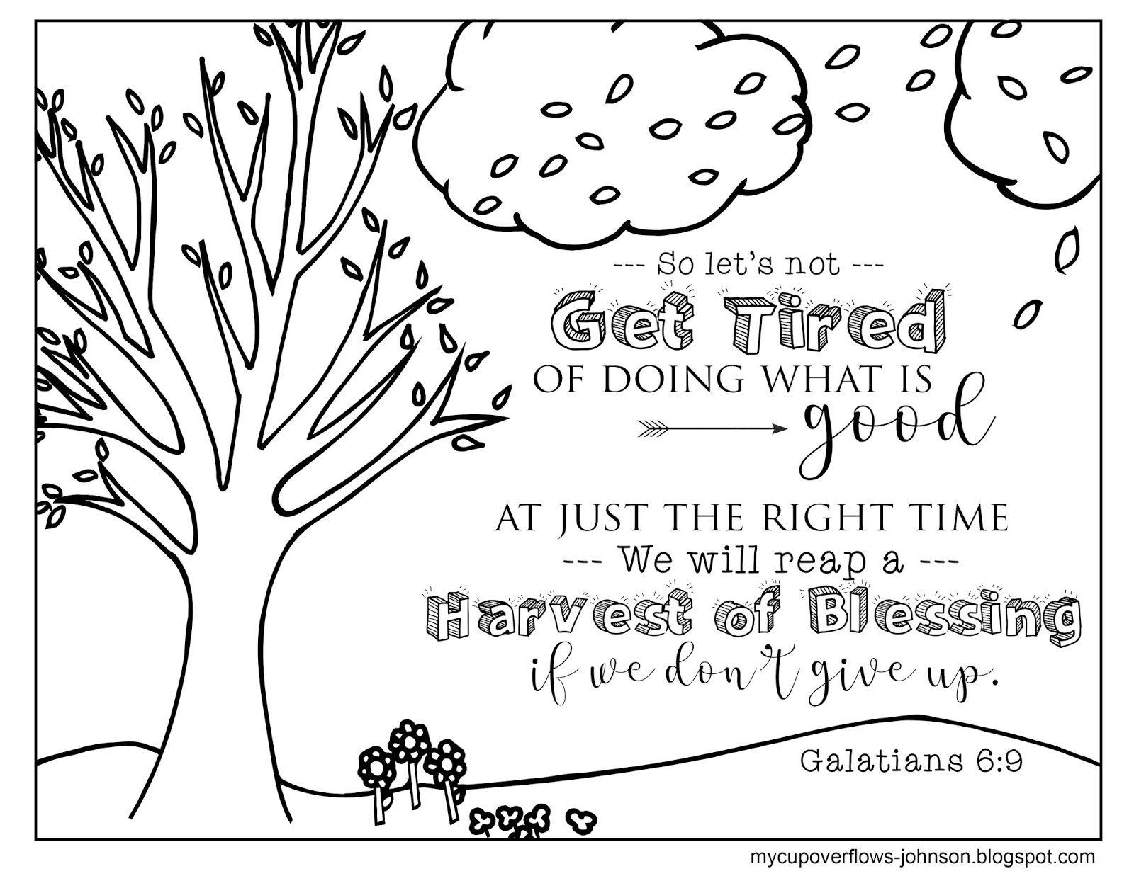 Thanksgiving Crafts for Kids   Thanksgiving   Bible verse ...