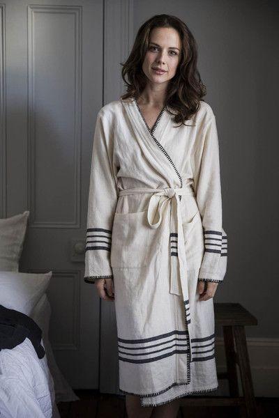 RobeCotton Robe Housecoat 2019Clothing In Marais EH29WDeYI