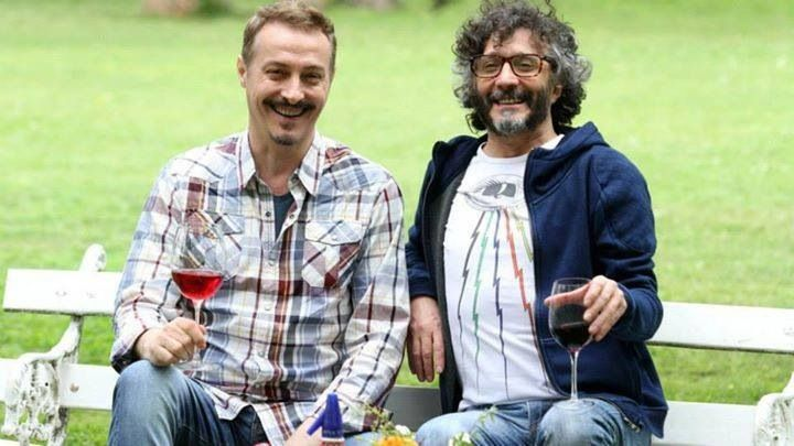 Fito y Aznar