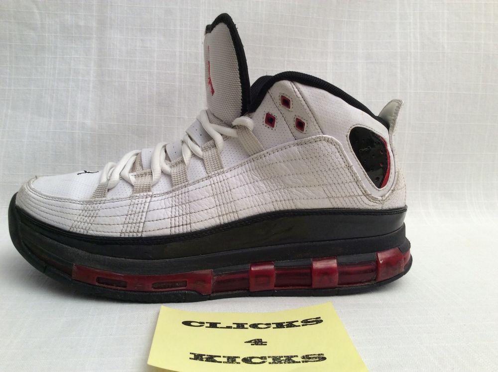 737dc0bdf342 Nike Air Jordan JUMPMAN TAKE FLIGHT TEAL 1 414825 101 Mens Shoes Size 11  BREDS  Nike  AthleticSneakers