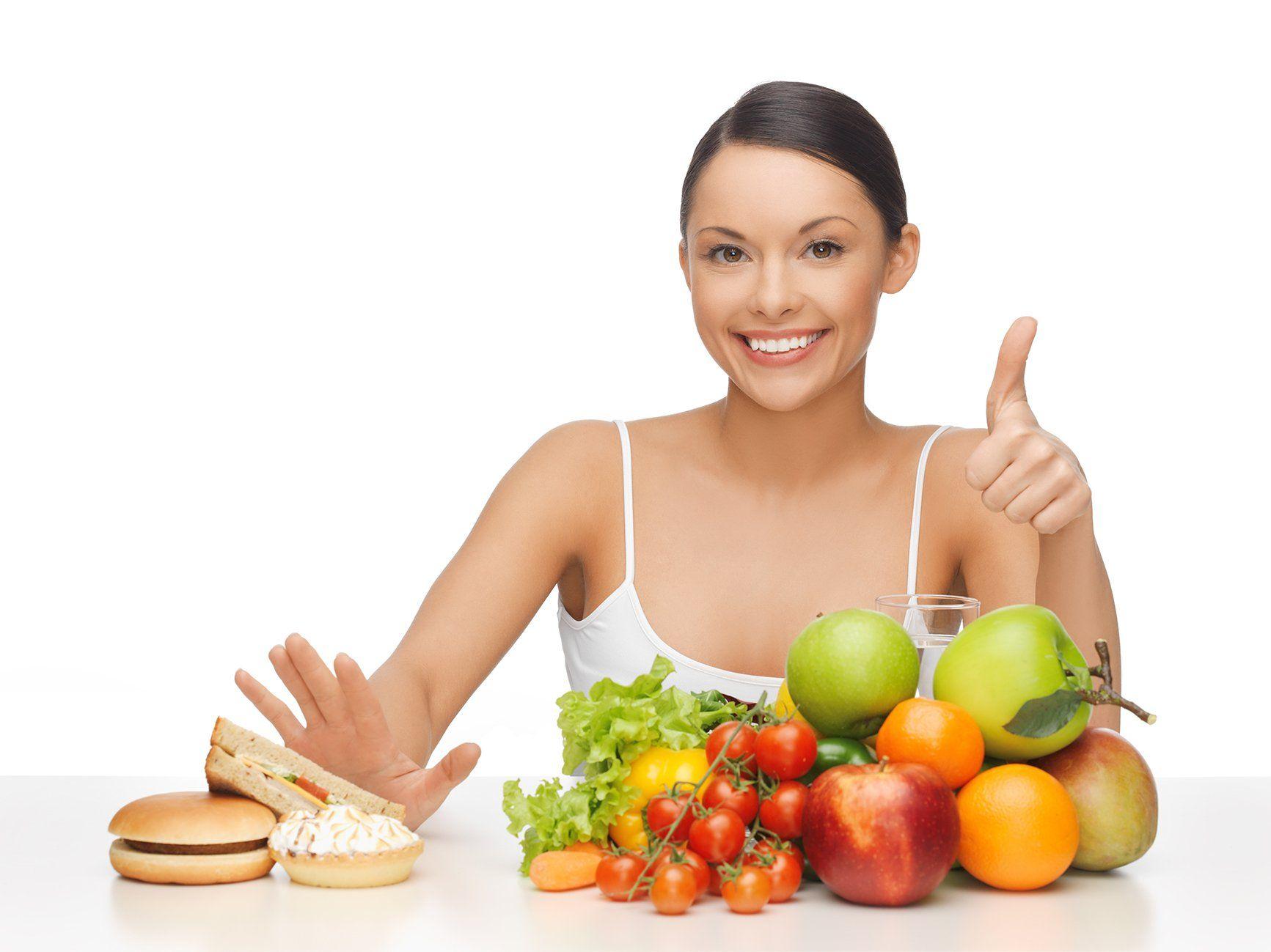 Dieta para bajar de peso sin morirse de hambre