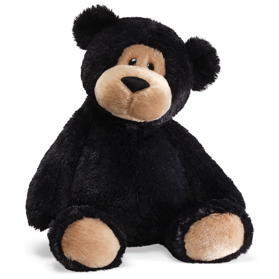 We Have Nutmeg Jr A Gund Bear Give Your Sweetheart A Gift That Will Last Throughout The Seasons After Th Black Teddy Bear Huggable Teddy Bear Teddy Bear Toys [ 900 x 900 Pixel ]