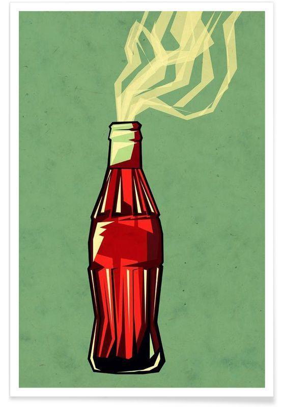 Genie Out The Bottle Premium Poster Jetzt Bestellen Unter: Https://moebel .ladendirekt.de/dekoration/bilder Und Rahmen/poster/?uidu003dc00cc6ca 27e1 503u2026