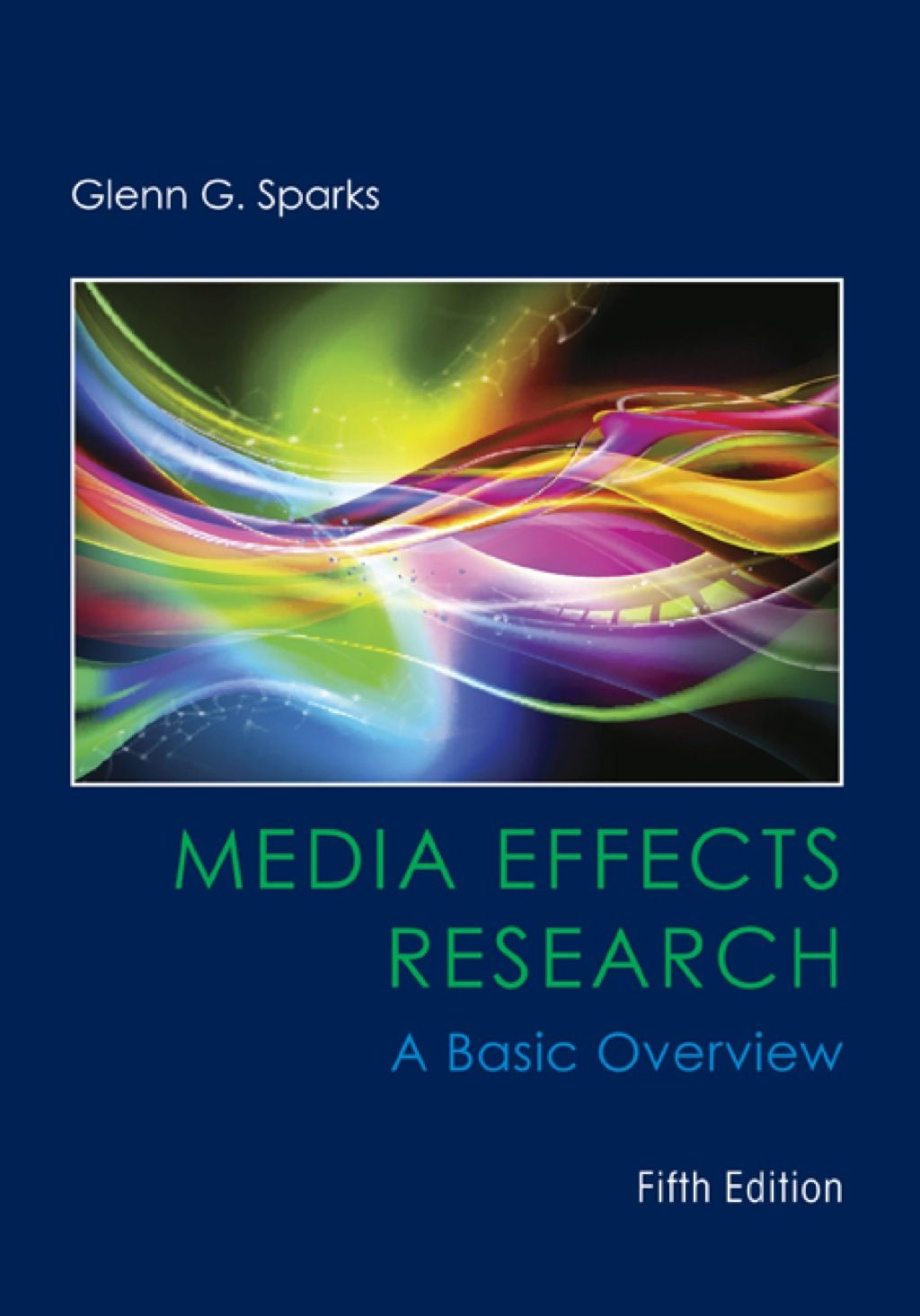 Media Effects Research A Basic Overview Ebook Rental In