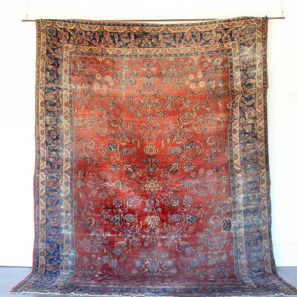 Amberlin persian rug loot vintage rentals also housewares pinterest