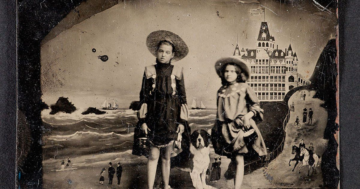 An Introduction to Collecting Vintage Photographs
