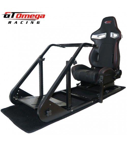 RS9 Simulator Seat in 2019   Cars   Racing simulator, Flight