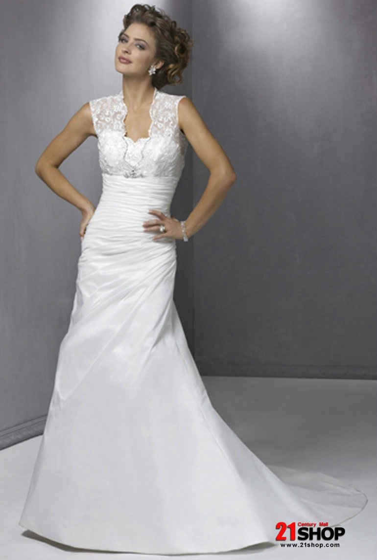 Wedding Dresses For Second Marriages Gowns Country Long Evening