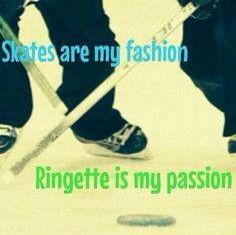 Ringette Ringette Snowboarding Quotes Hockey Mom