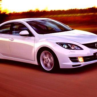 Sinan Doğan Mazda Cars New Cars Mazda 6