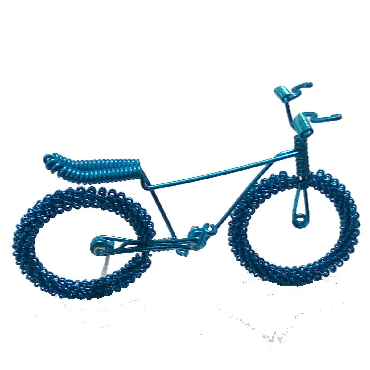 Gifts for Cyclists - Handcrafted Men Mountain Bike Model ~ Unique Biking Birthday Gifts for Cyclists
