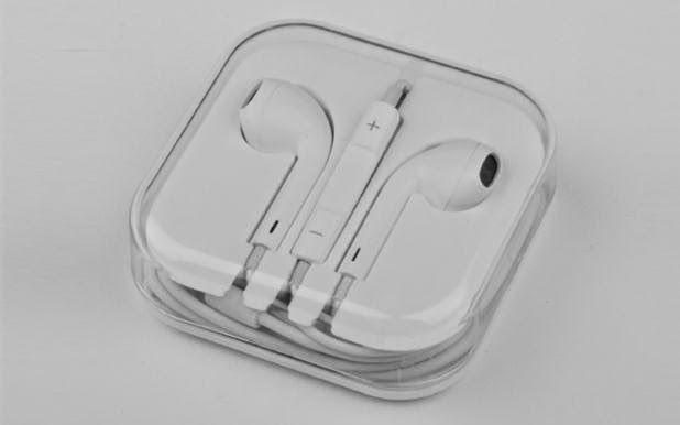 Superaanbieding op OneDayOnly: iPhone 5 headset met 73% korting, geschikt voor alle smartphones. Bestel op http://www.onedayonly.nl !