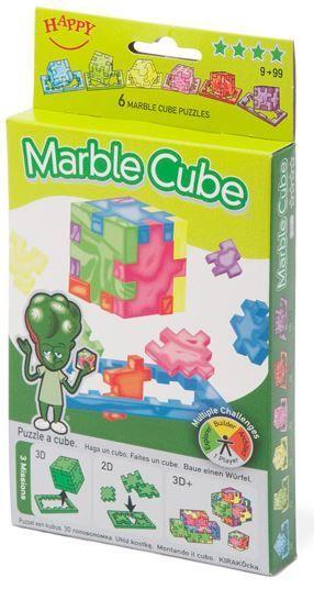 MARBLE CUBE - ÄLYKUUTIOT – Tiedekauppa Magneetti Oy / Heureka Shop