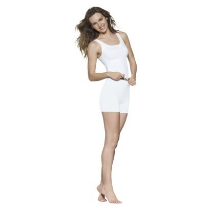 Hanes Womens Flawlessly Smooth Boxer T243