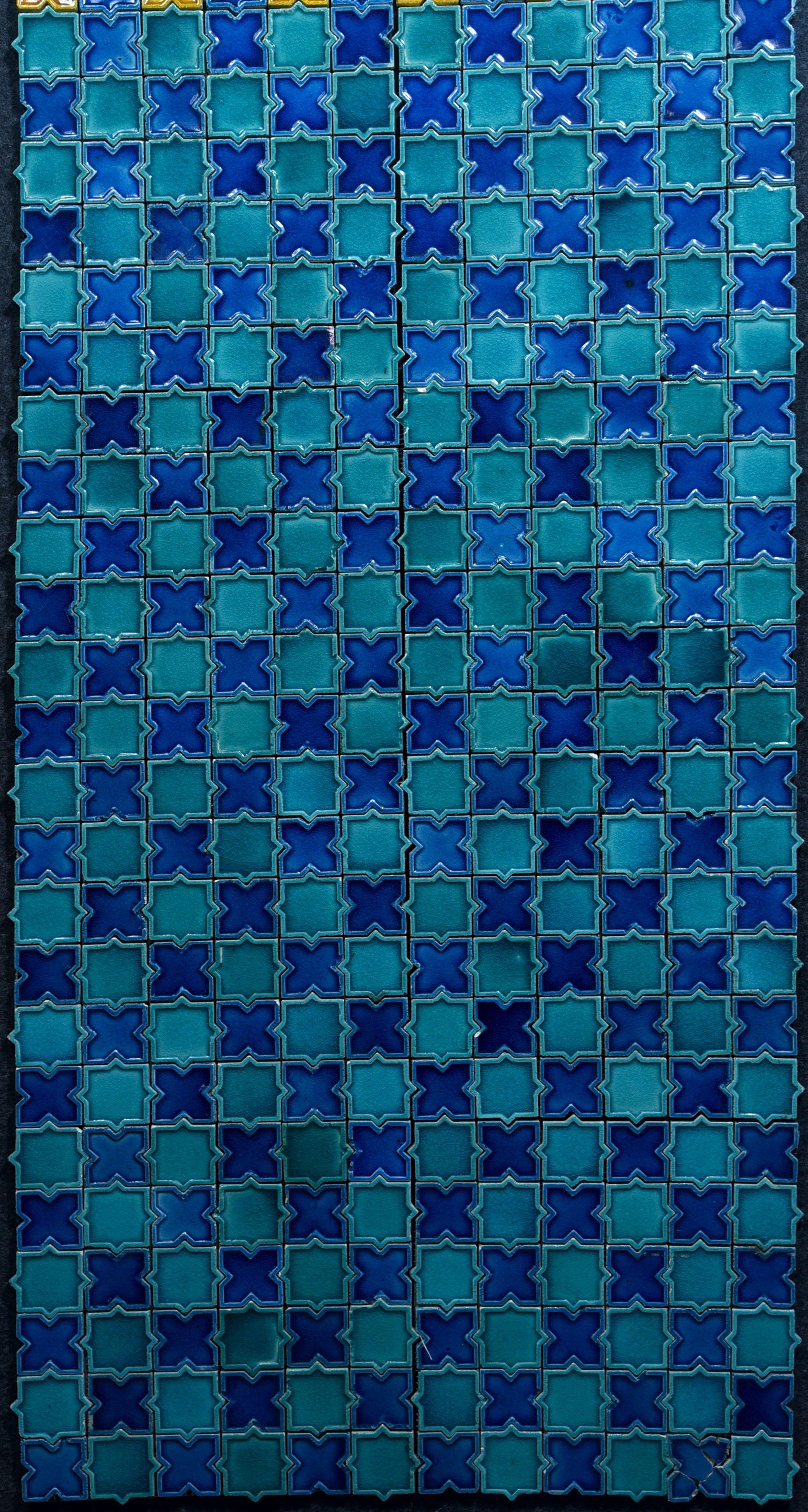 Handmade Tiles Manufacturers In Delhi Hand Printed India
