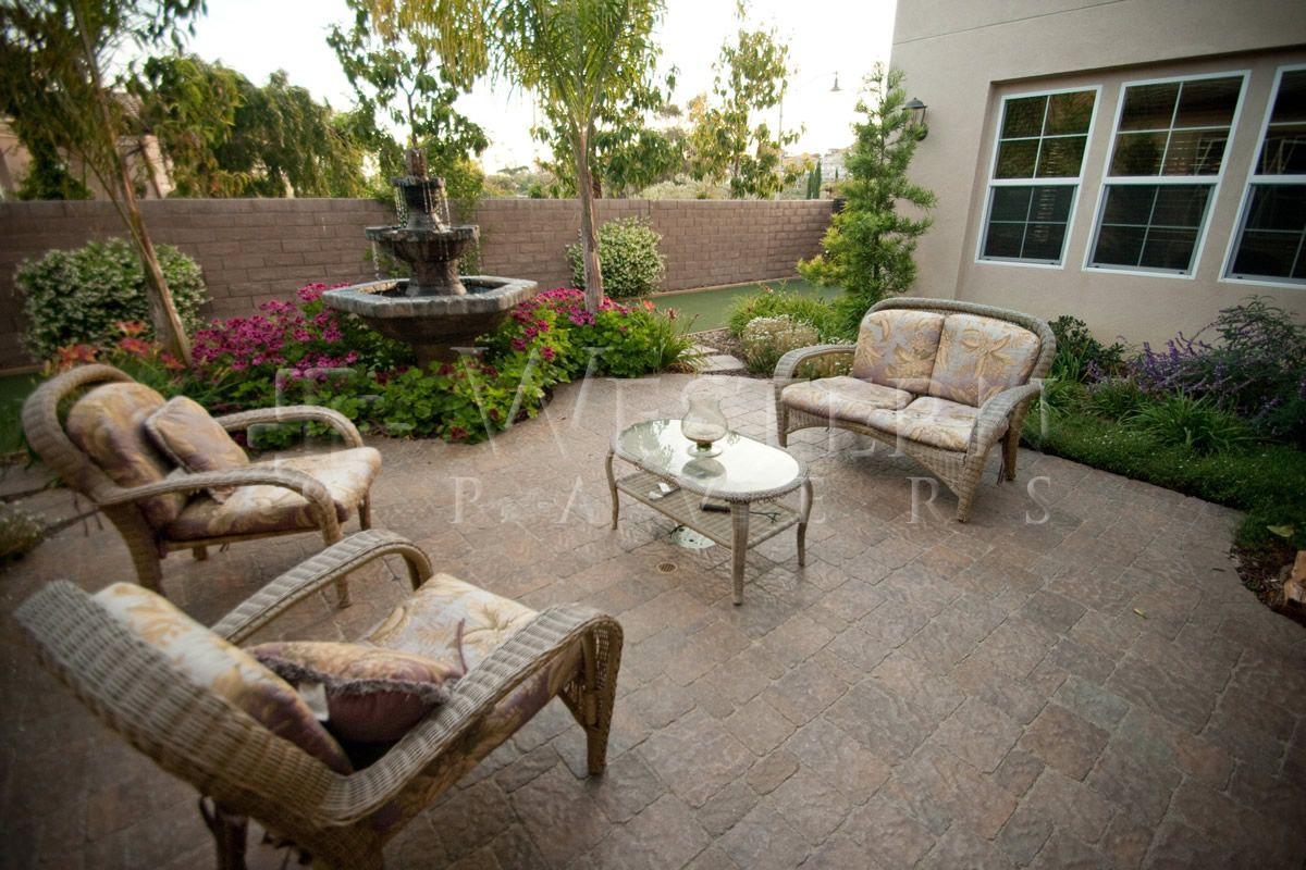 Western Pavers Provides Professional Stone Designs For Driveway Pavers,  Patio Pavers, Pool Deck Pavers