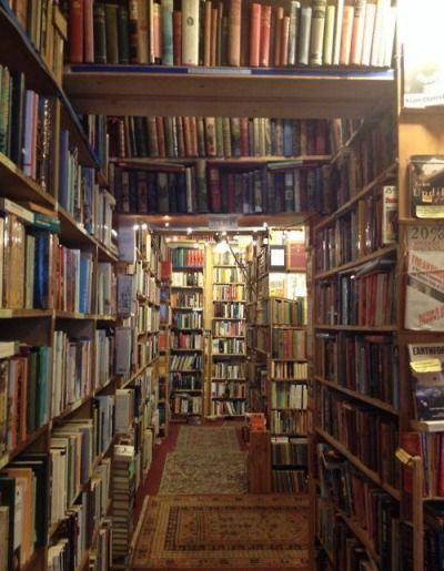 23+ Used book store in groton ct information