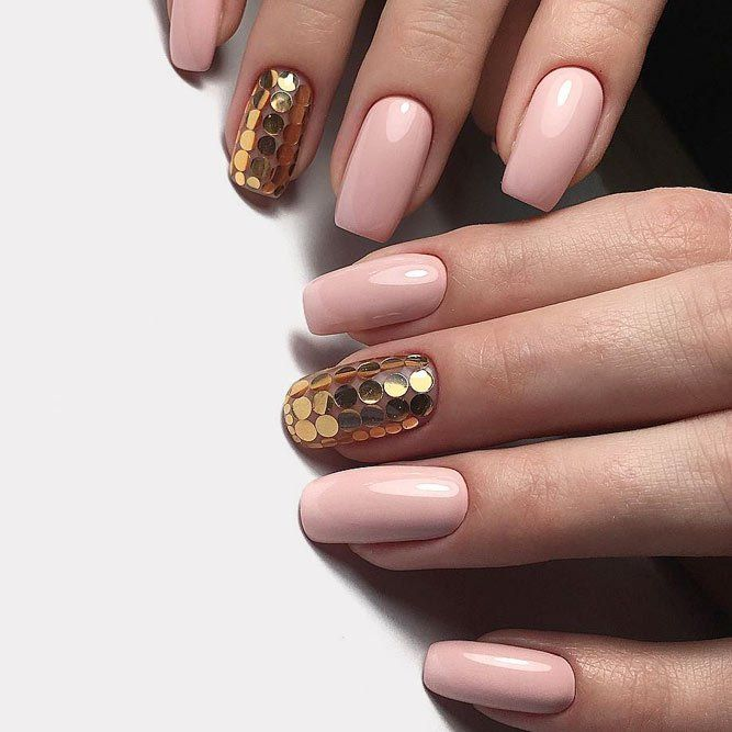 30 Graduation Nails Designs To Feel Like A Queen Nailed It