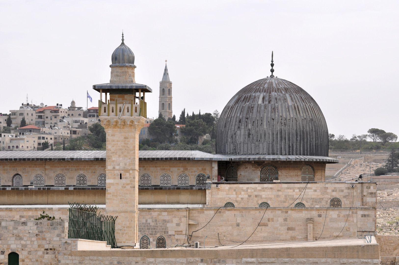 все мечеть аль акса в иерусалиме фото выглядят они
