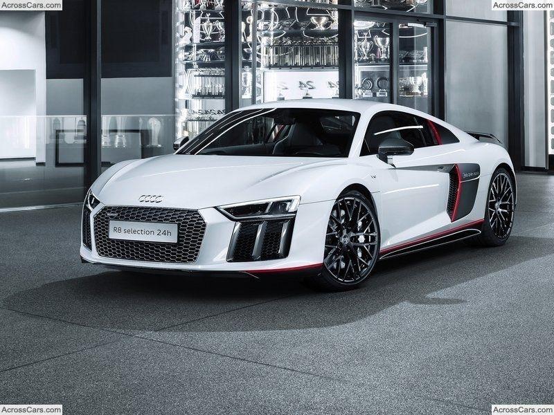 Audi R8 Coupe V10 Plus Selection 24h 2016 My Car Audi R8 V10