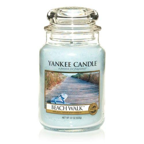 Yankee Candle - Beach Walk...tranquil