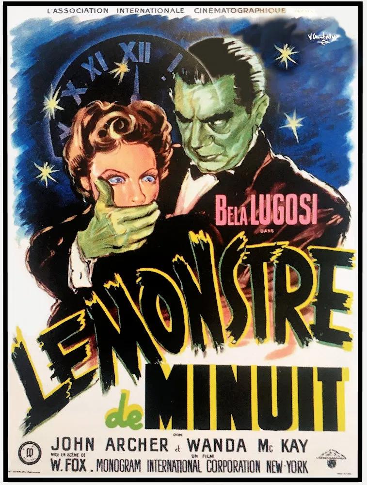 Pin On Horror Movies The Subjective Narrative