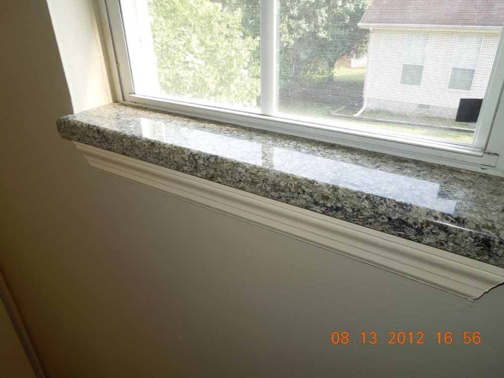 Granite Quartz Of Stone Window Sills Ano Inc Blog Midwest Distributor Of Eclipse Stainless