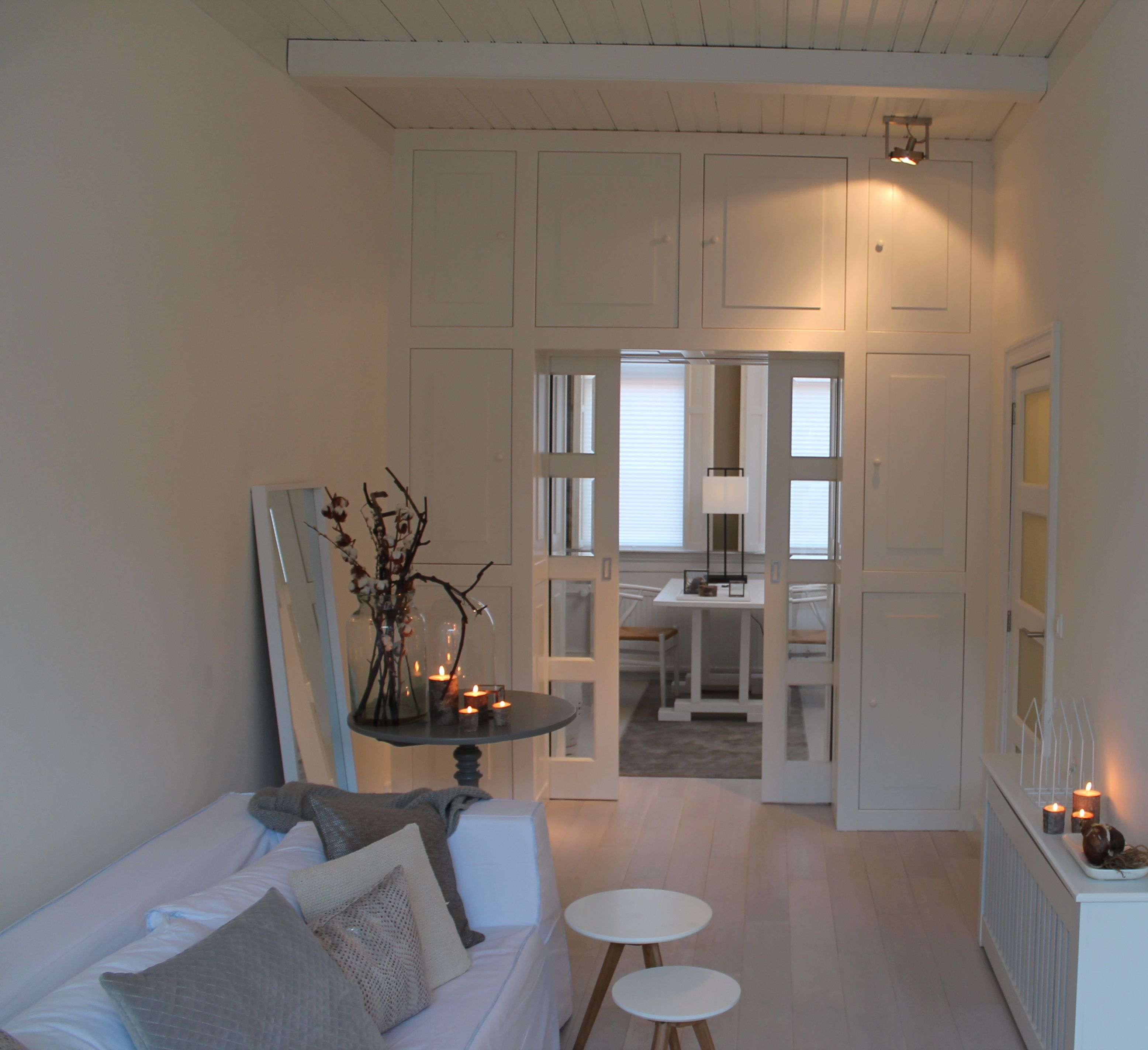 Woonkamer  Living Ontwerp  Styling Design AnneClaire