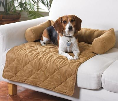 Ultra Soft Pet Couch Saver