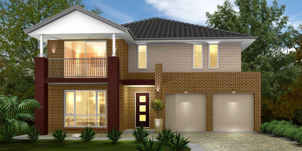 Wincrest Home Designs: The Windarra