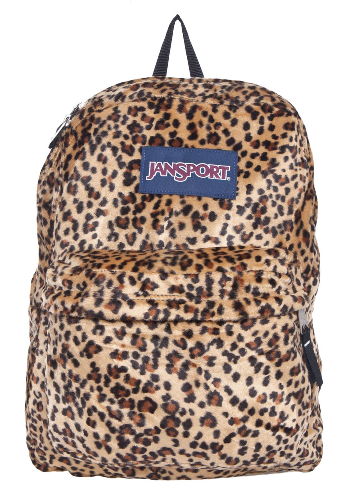 Mochila Jansport High Stakes Onça  6f49088e913