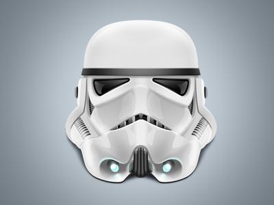 Stormtrooper Helmet Stormtrooper Helmet Stormtrooper Bubbles
