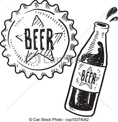 23+ Beer bottle cap clipart ideas in 2021