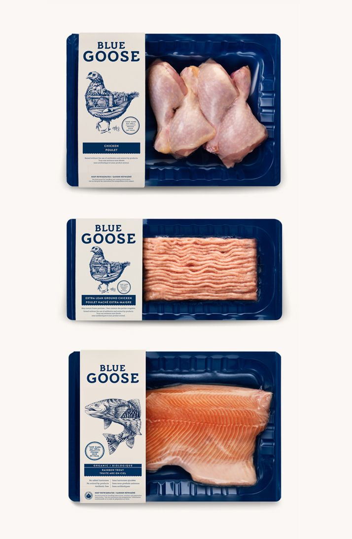 BLUE GOOSE PURE FOODS || NationalTraveller.com