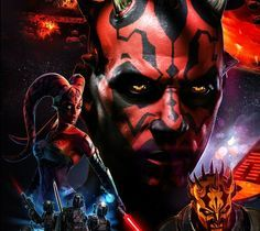 George Lucas himself shifted the direction of Damage drastically, with the story involving Darth Krayt and Darth Talon, known within Star Wars' Dark Horse Comics canon.