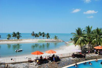 Senarai Tempat Pelancongan Menarik Di Malaysia Percutian Kelantan Terengganu Perlis Pahang Perak Kedah U Pinang Negeri