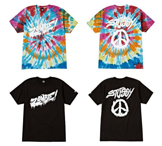 41b85adf576f Stussy x Flatbush Zombies - Capsule Collection | Stuff to Buy ...