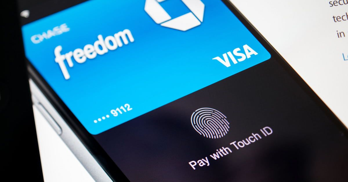 Apple pay is coming to ebay so paypal wont be your only