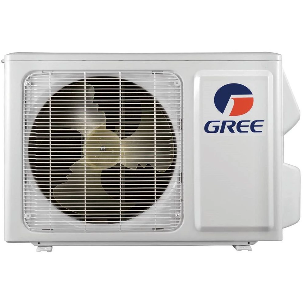 Gree Sap09hp230v1a 9 000 Btu 38 Seer Sapphire Wall Mount Ductless Mini Split Air Conditioner Heat Pump 208 230v Ac Heater Ductless Mini Split Ductless Heat Pump System