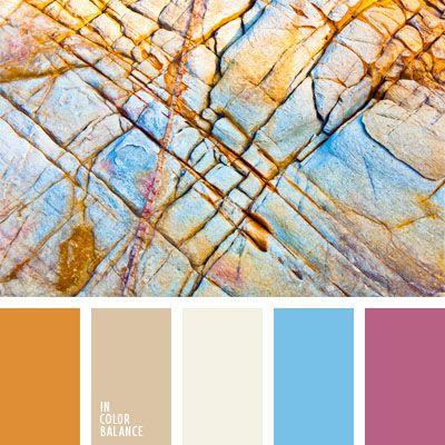 Farbpalette nr 20 calm in design pinterest farben farbpalette und palette - Wandfarbe pfirsich ...