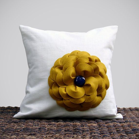 Coffee Beans Square Pillow Cute Design Gift For Coffee Lovers Spun Polyester Square Pillow