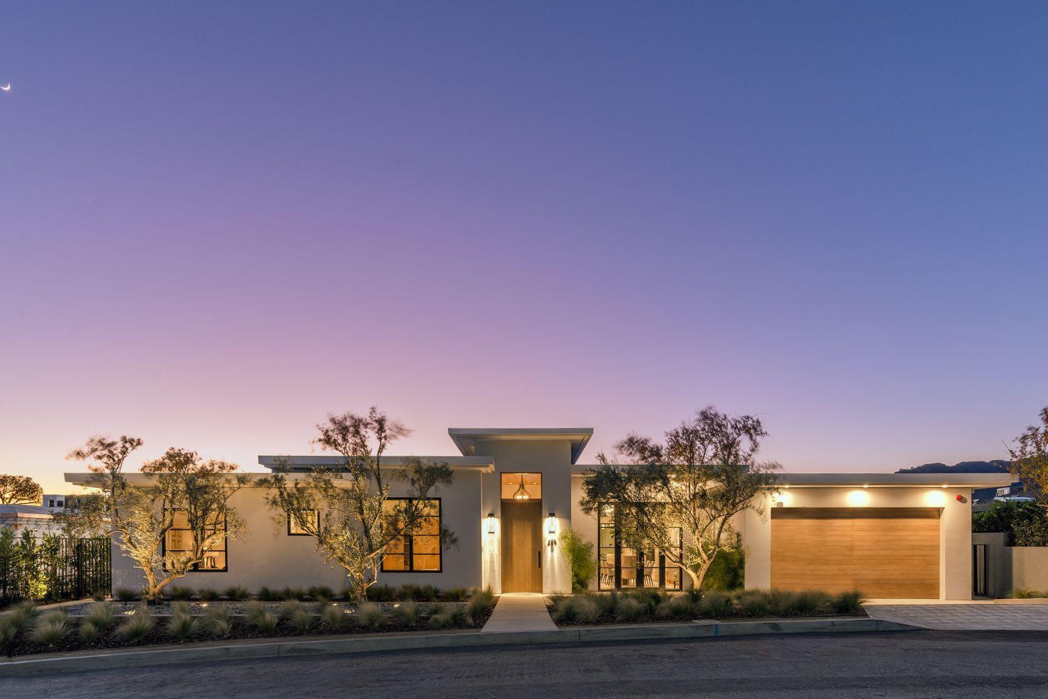 269 Bellino Drive, Pacific Palisades, CA 90272