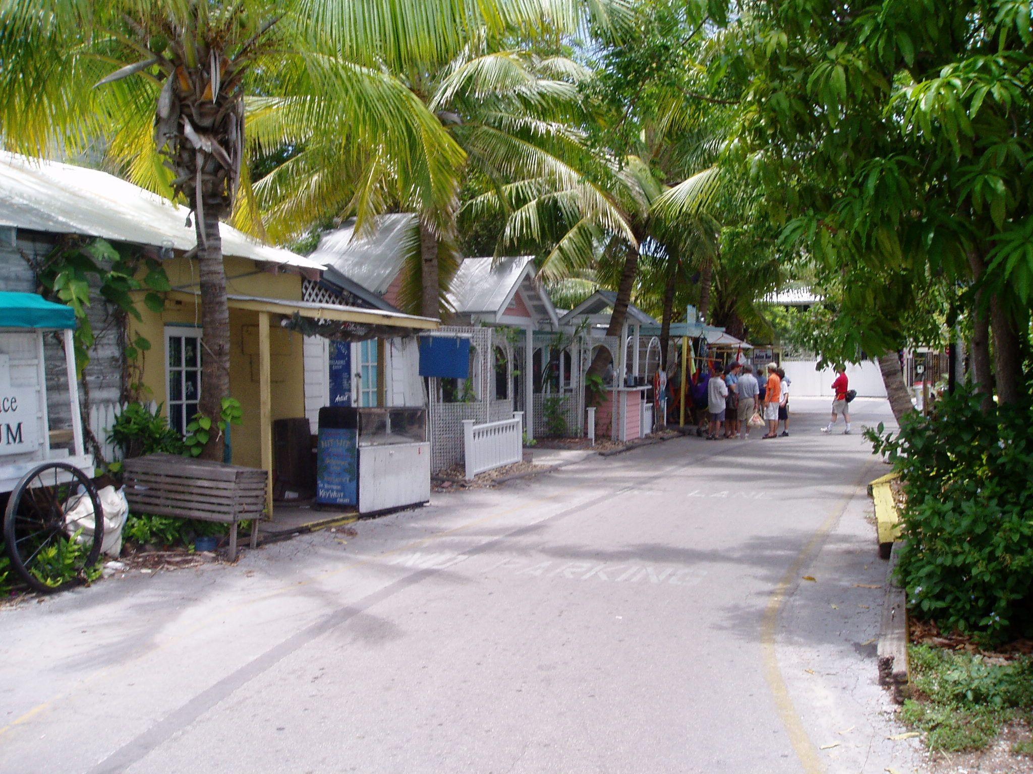 Lazy Way Lane In The Historic Seaport Area Of Key West Fl Key West Cottage Key West Key West Fl