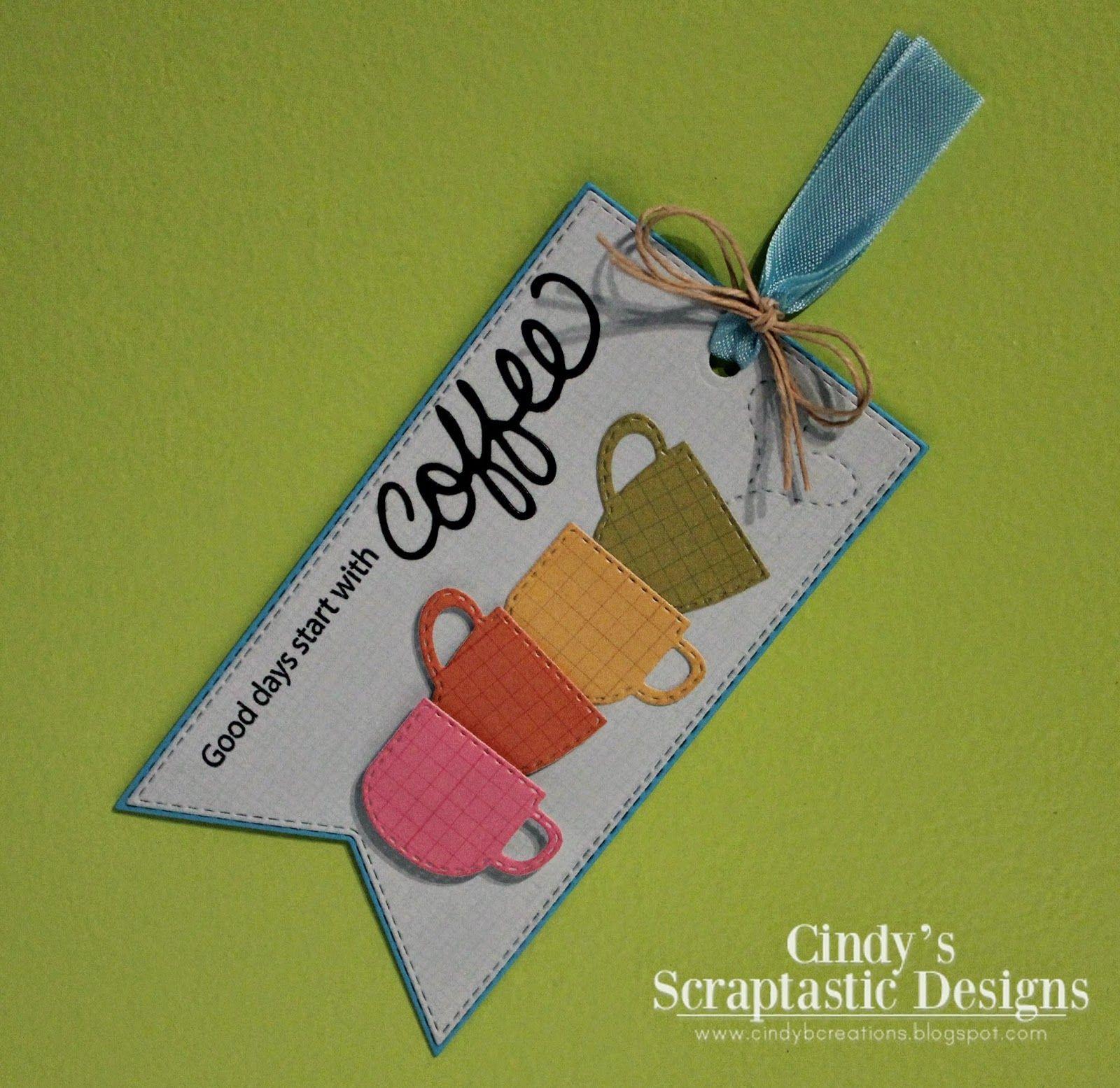 Cindy's Scraptastic Designs