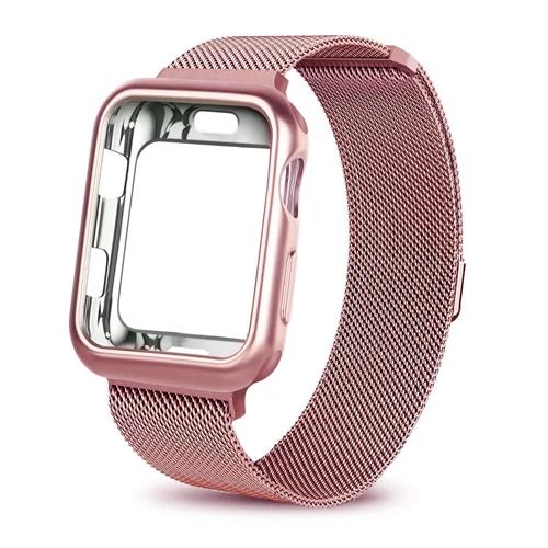 Apple Watch Milanese Band Case Apple Watch Wristbands Apple Watch Replacement Bands Apple Watch