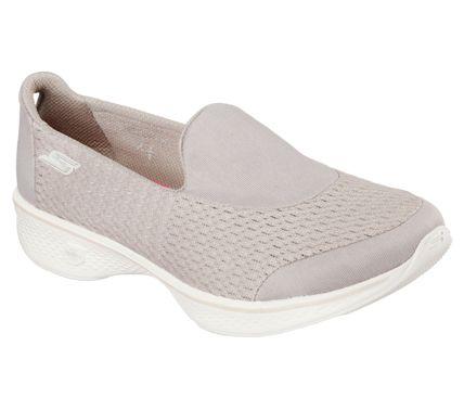 Ecología Catedral Al borde  Skechers GOwalk 4 - Pursuit | Bayan ayakkabı, Ayakkabılar